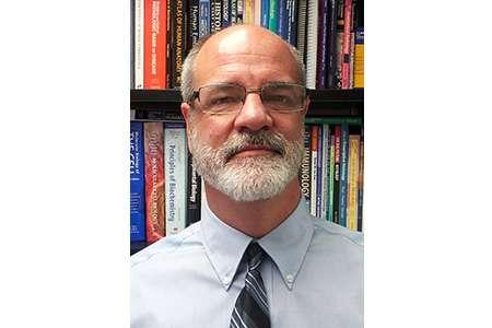 John Aris, PhD